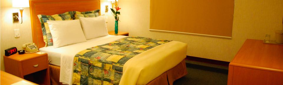 Habitación Estándar - Rio Vista Inn