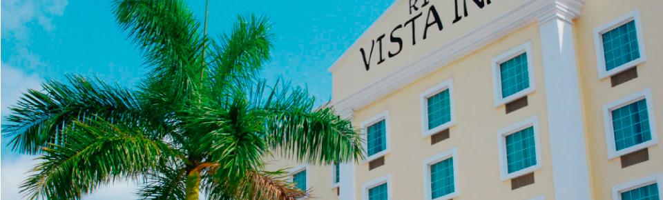 Bienvenido a Rio Vista Inn